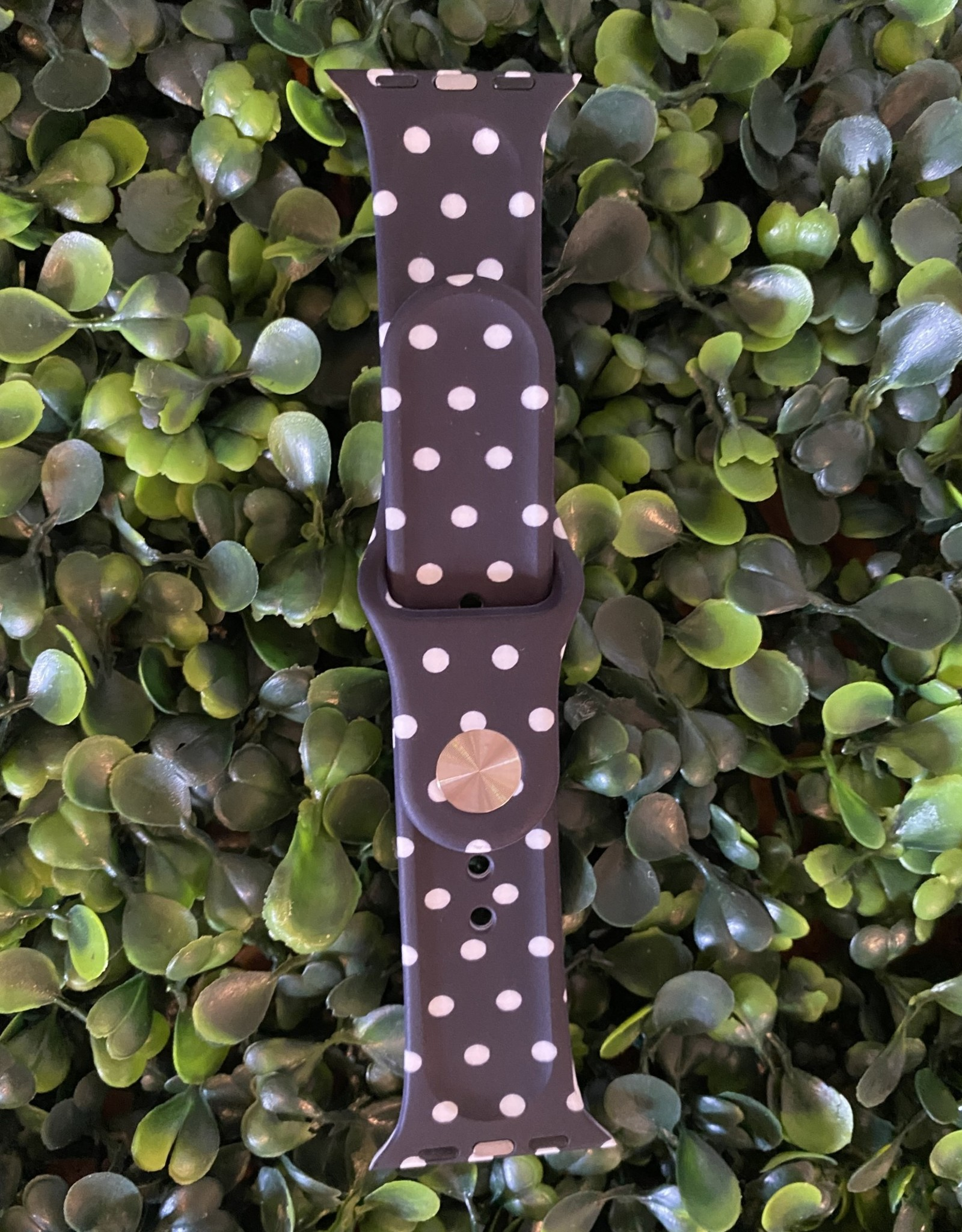 Wink Polka Dot Watch Band