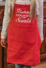 Wink Baking Cookies Kids Apron
