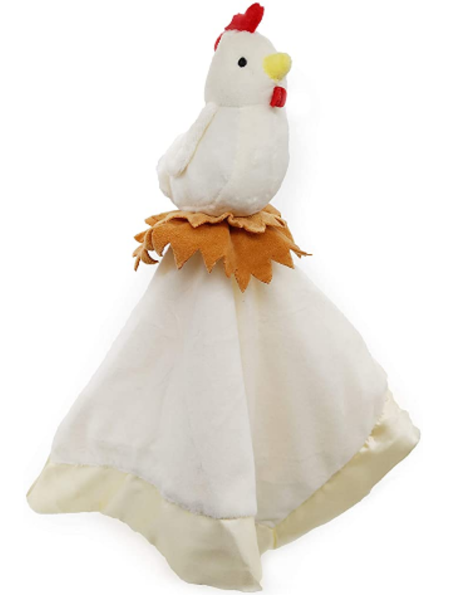 Wink Peep the Chicken Lovey