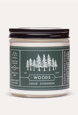 Finding Home Farms Woods Soy Candle 13 oz.