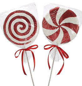 Wink Large Peppermint Assorted Pick