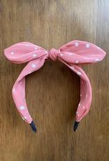 Wink The Gracie Polka Dot Headband