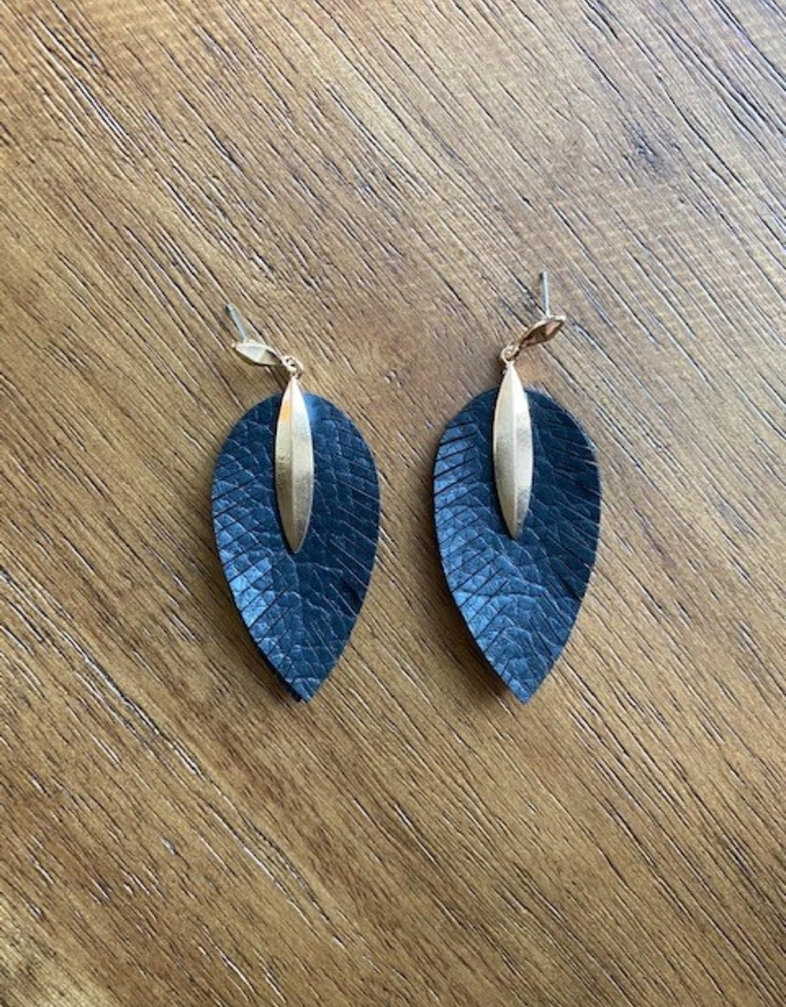 Wink Cleopatra Earrings