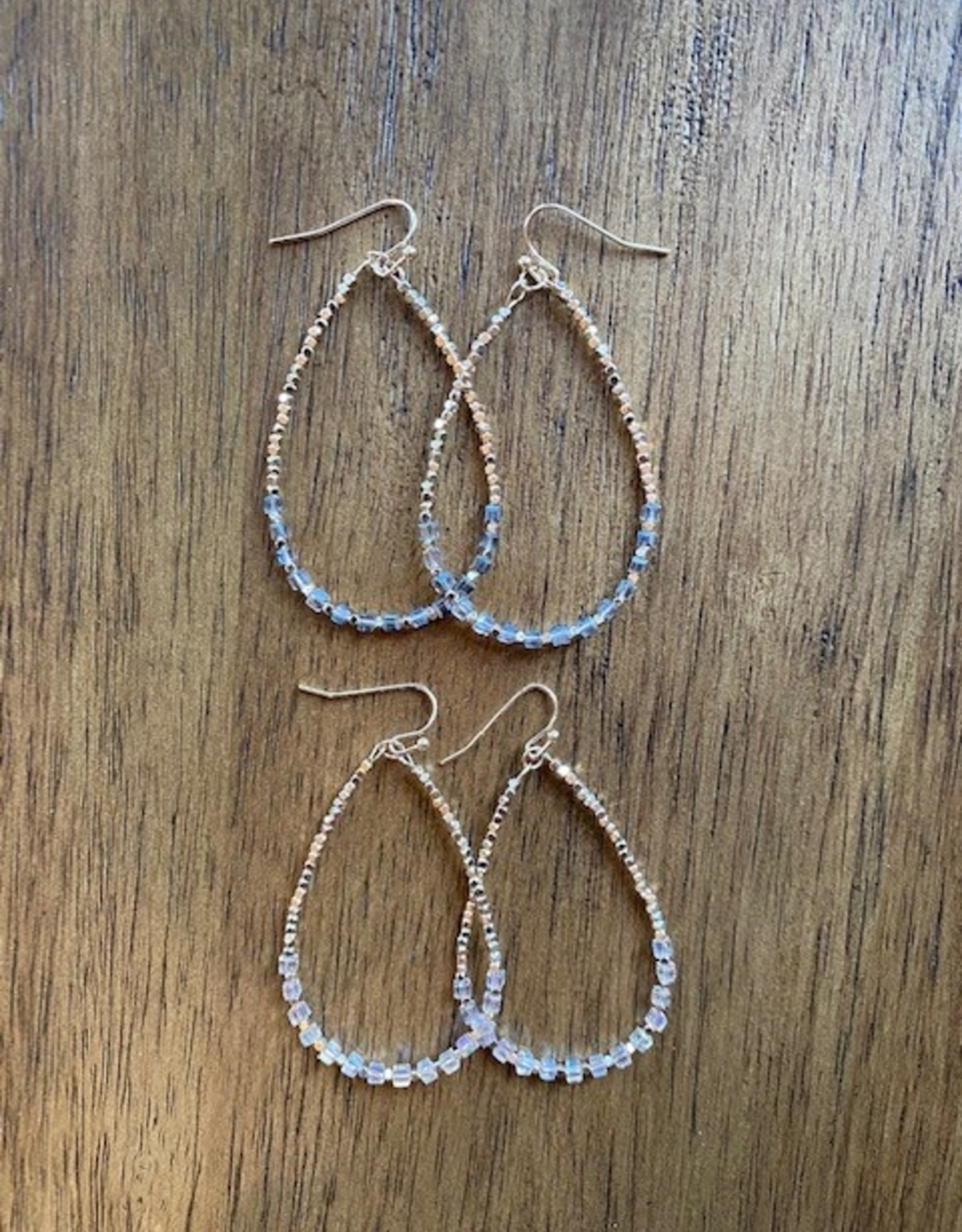 Wink Coctail Friday Night Earrings