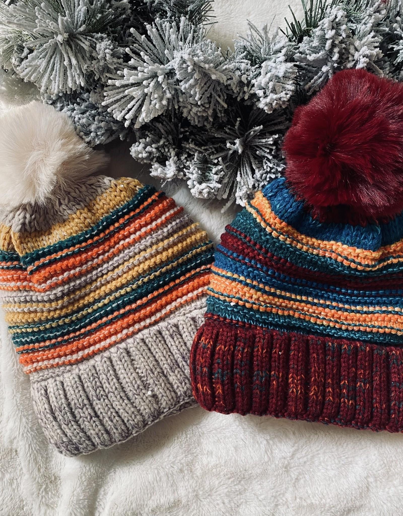 Wink Tinsley Hat