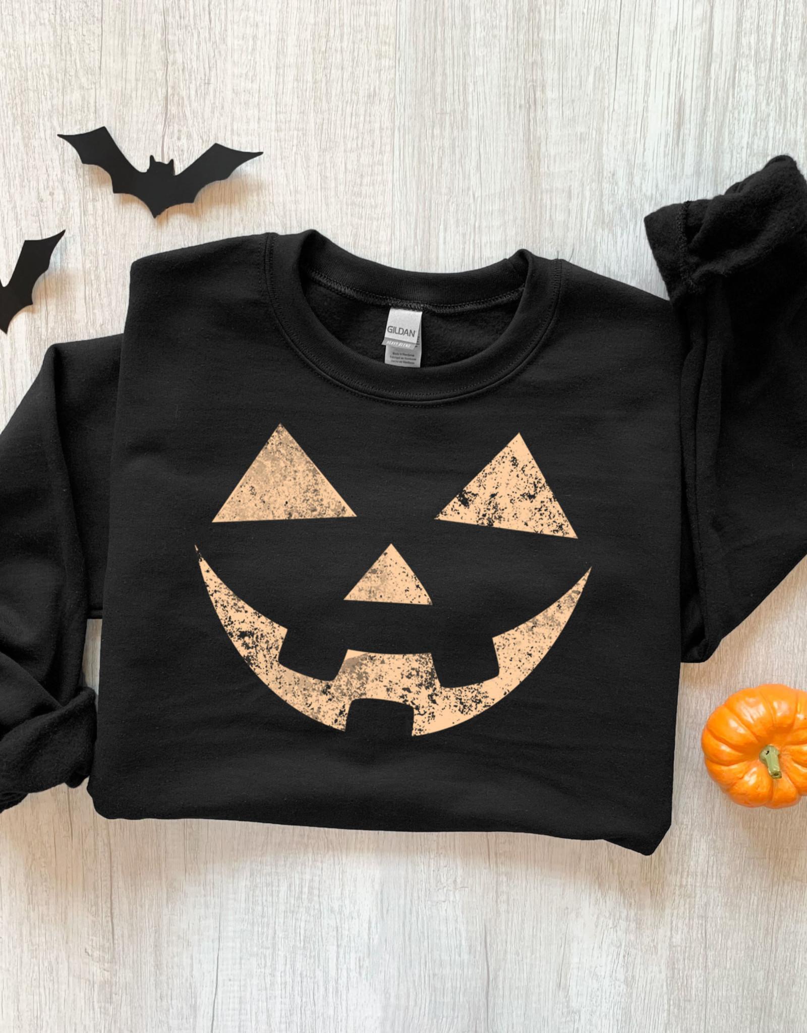 Wink Halloween Sweatshirt