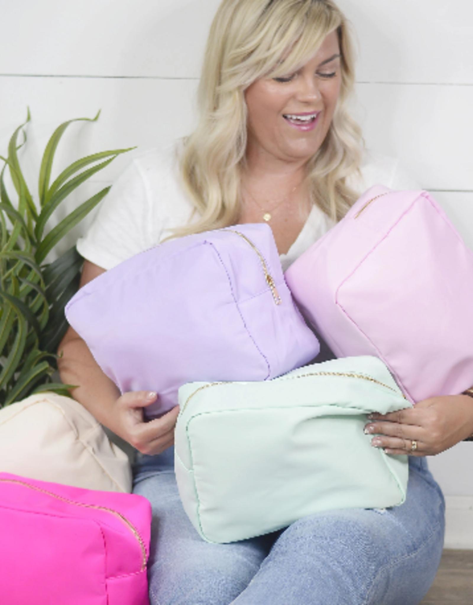 Wink Large Nylon Bag