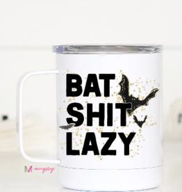 Wink Bat Shit Lazy