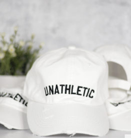 Wink Unathletic Hat
