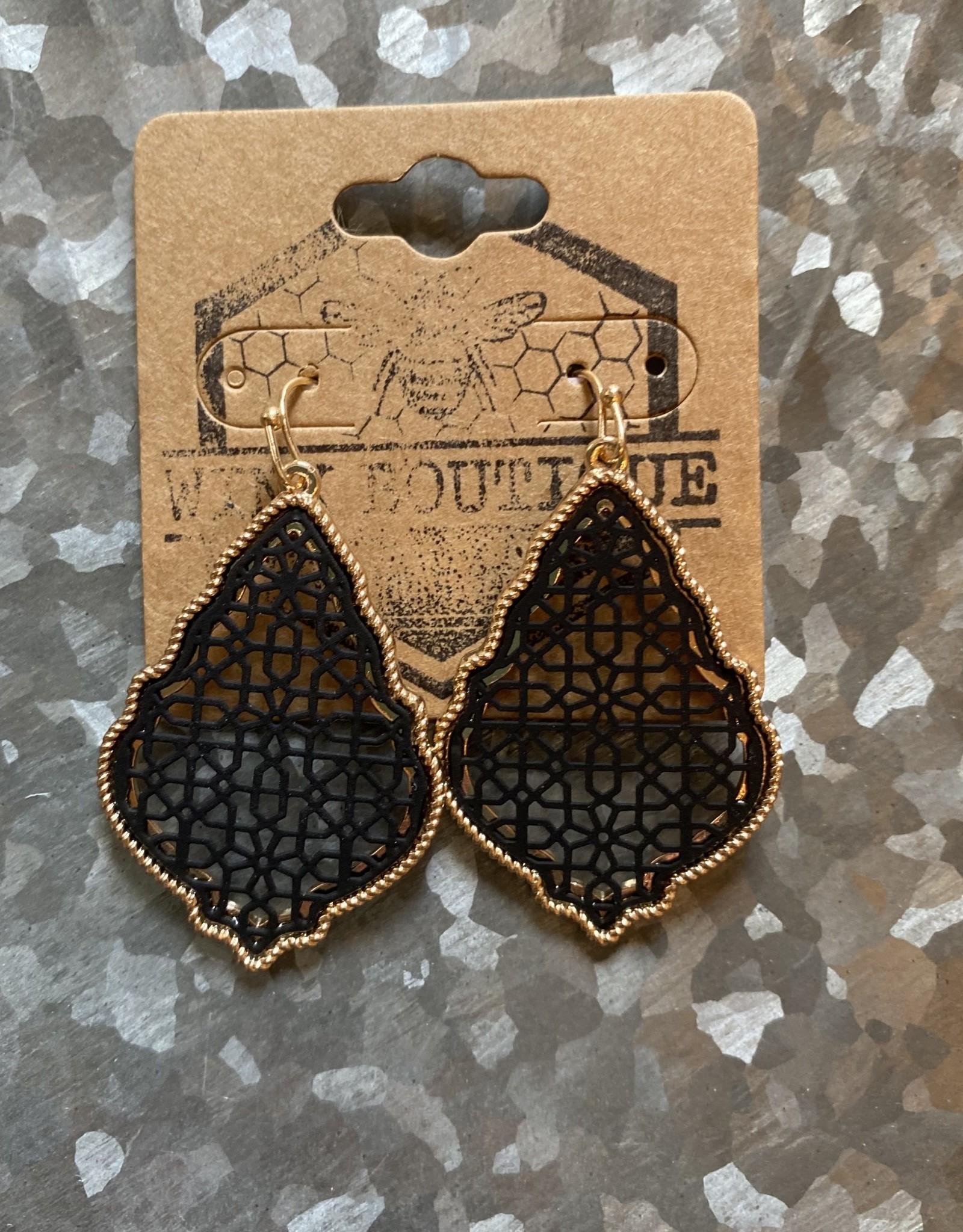 Wink Madison Earrings