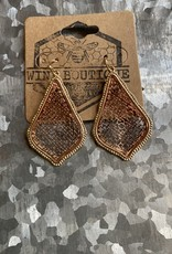Wink Taylor  Earrings