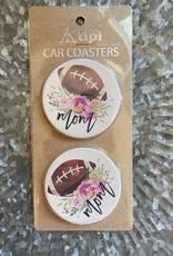 Wink Car Coasters