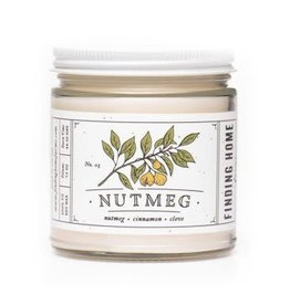 Wink Nutmeg Candle 7.5oz