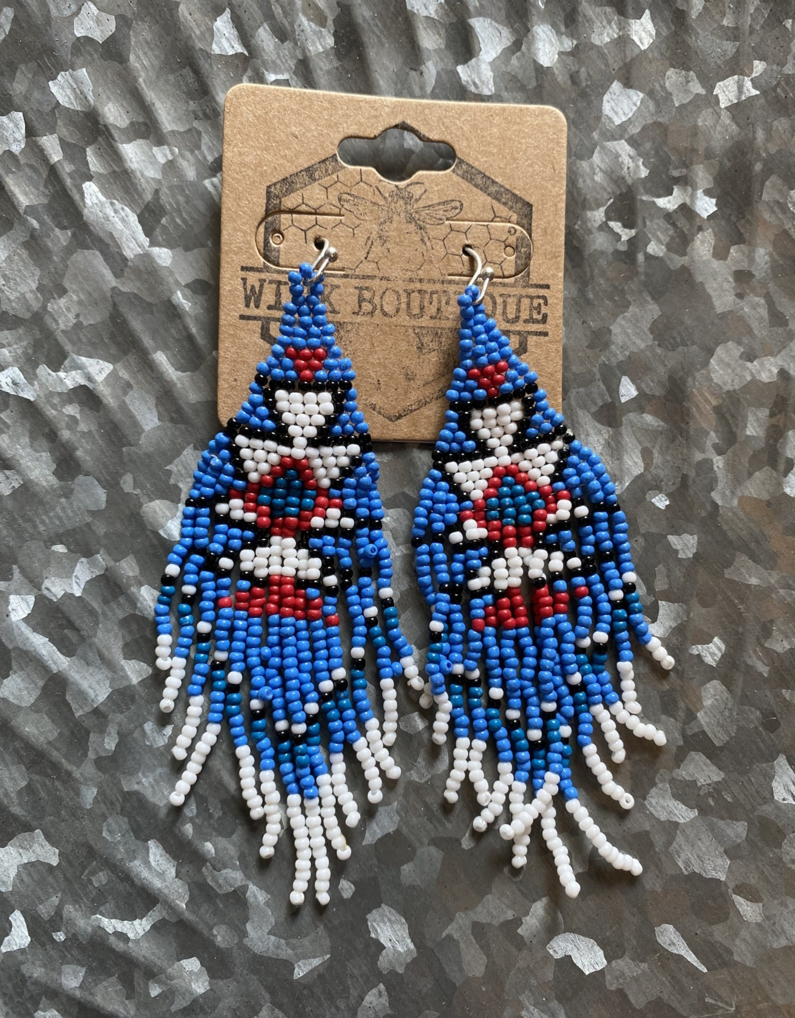 Wink The Sedona Earrings