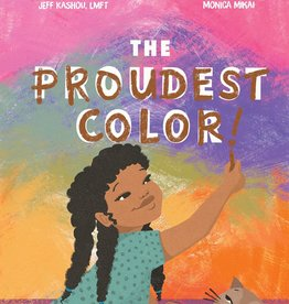 Wink The Proudest Color Book