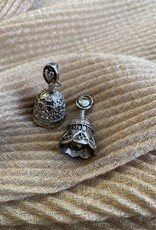Wink Bell Charm