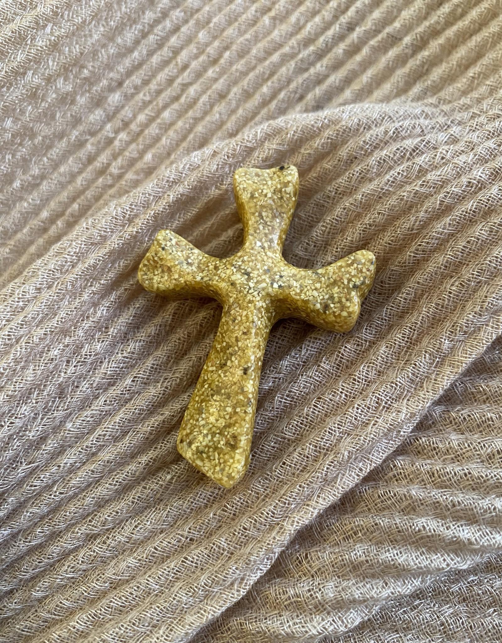 Wink My Lord's Cross
