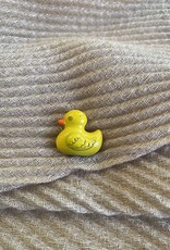 Wink Charm Lucky Duck