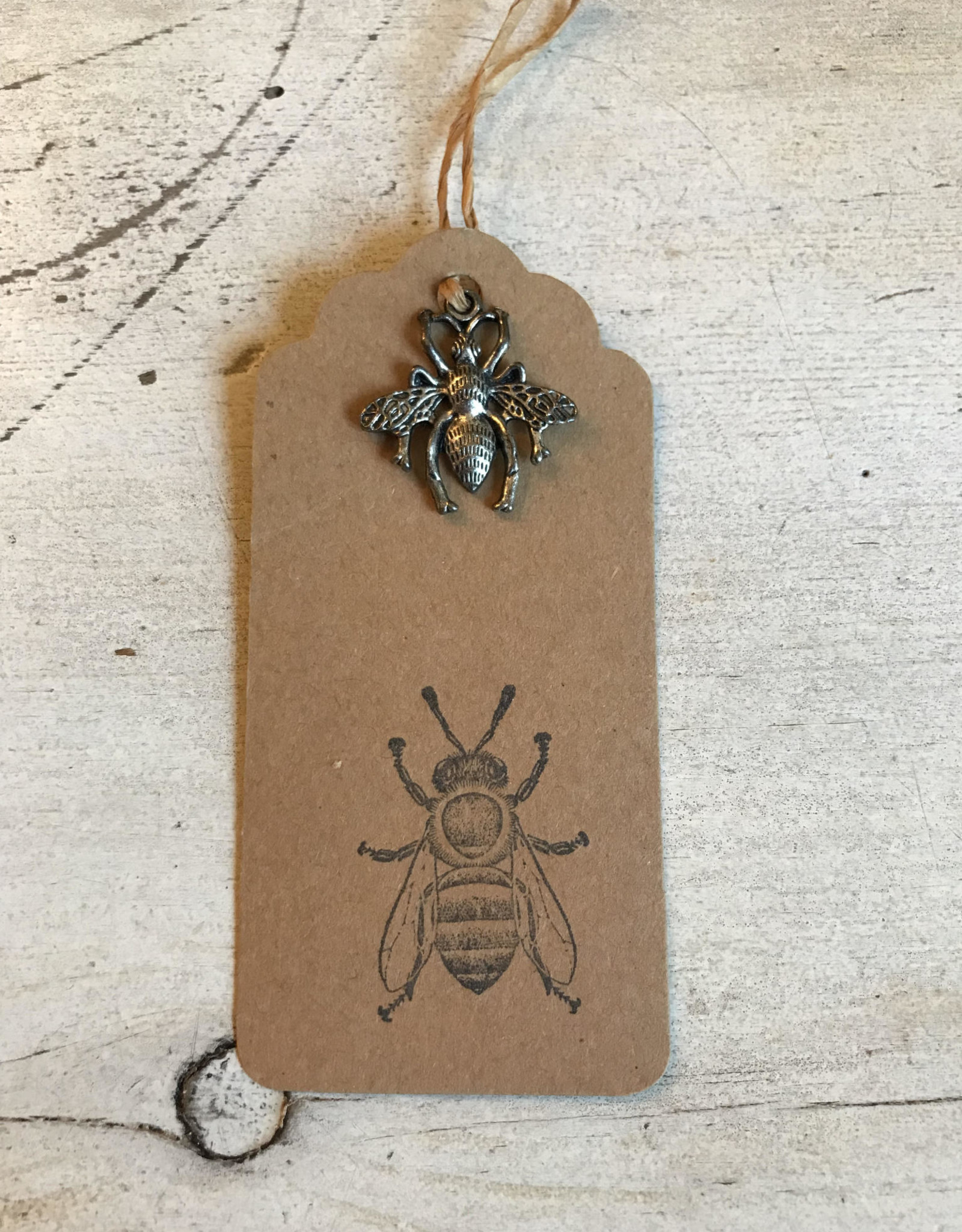 Wink Bee Charm Large