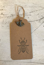 Wink Bee Charm Small