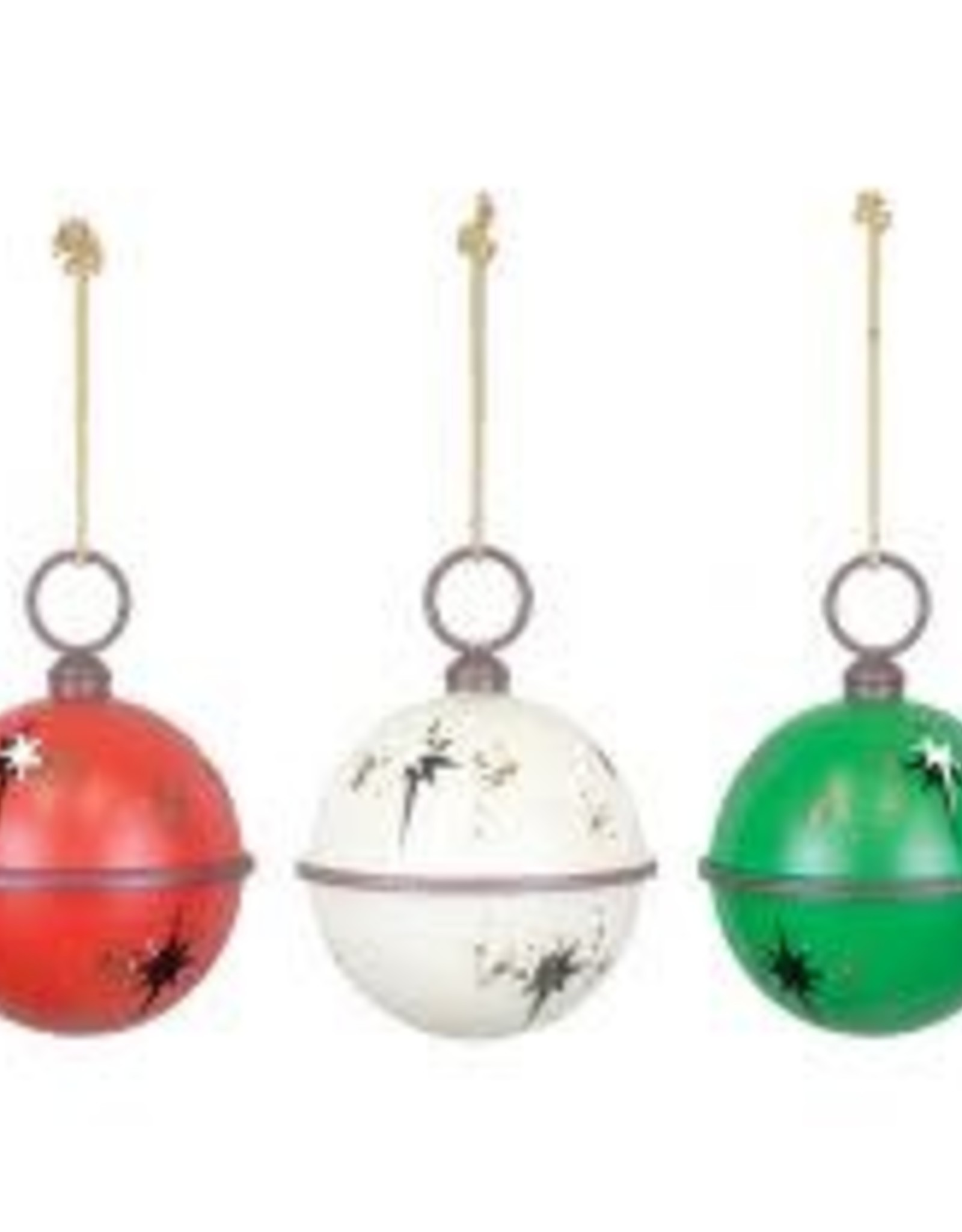Wink North Star Jingle Bell Hanger