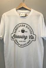 Wink Sanderson Brewing Co. Tee