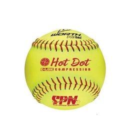 Worth Balles Baseball Worth HOT DOT