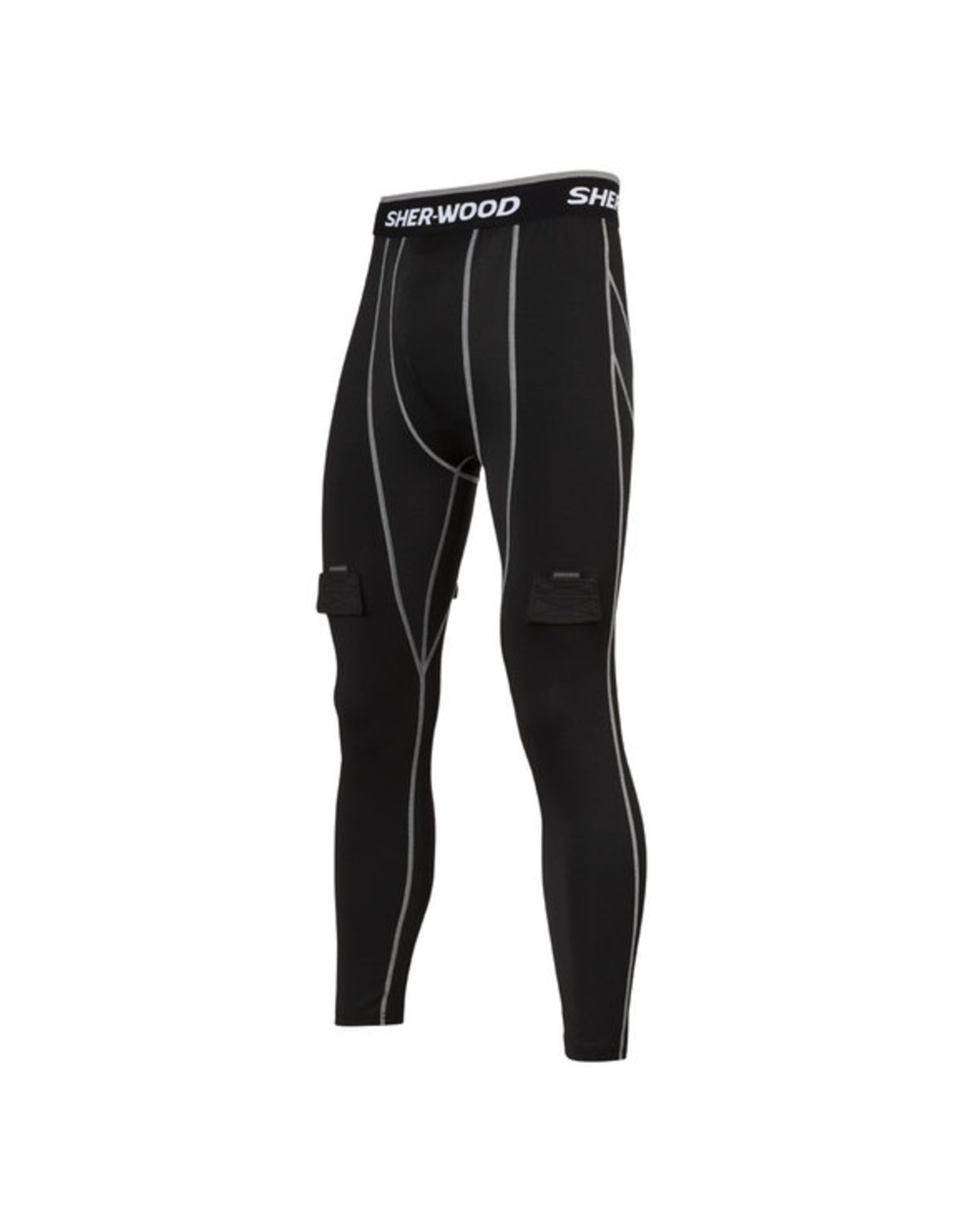 Sher-Wood PANTALON DE COMPRESSION SHER-WOOD
