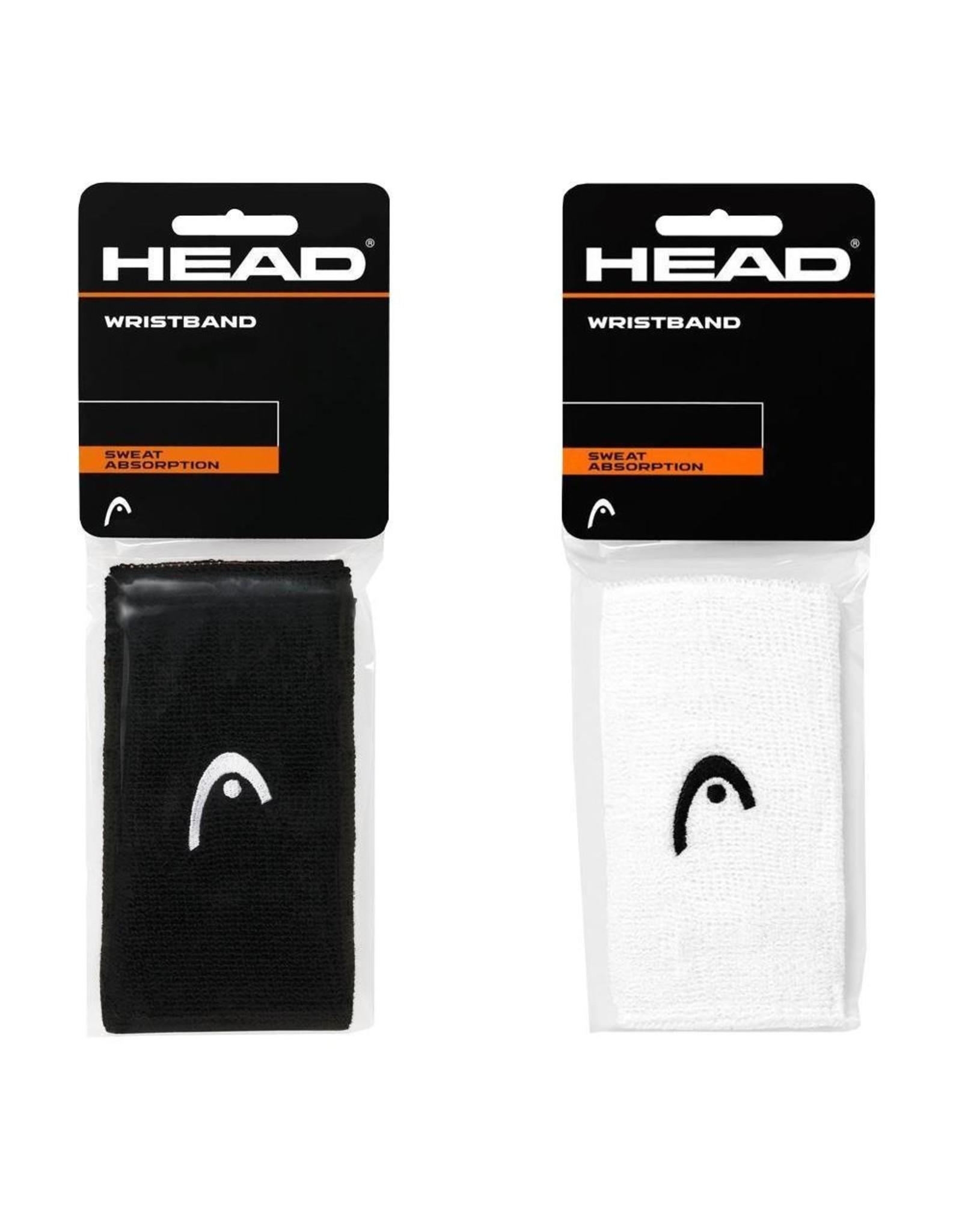 POIGNET HEAD