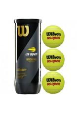 PAQUET BALLE TENNIS WILSON U.S OPEN
