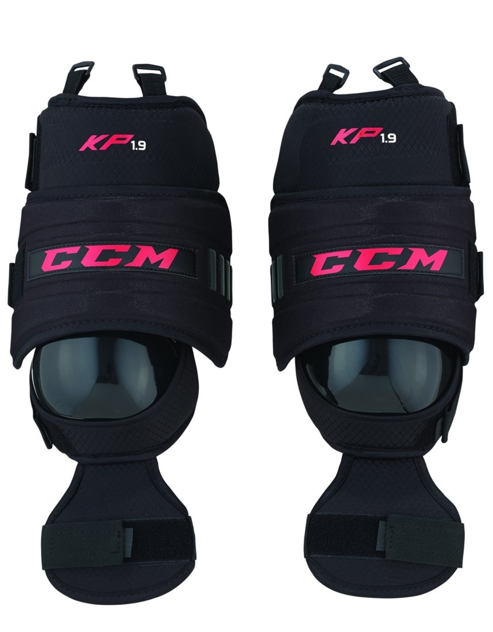 CCM Protege Genoux CCM KP 1.9