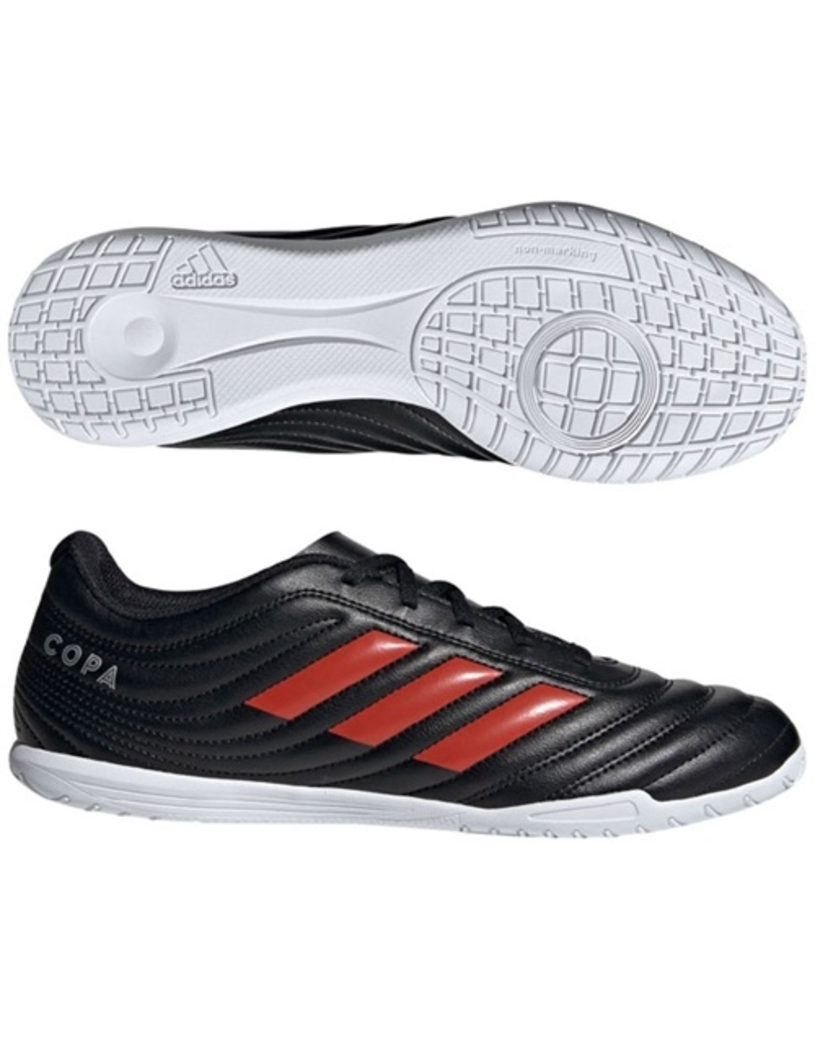 SOULIER SOCCER INT ADDIDAS JR