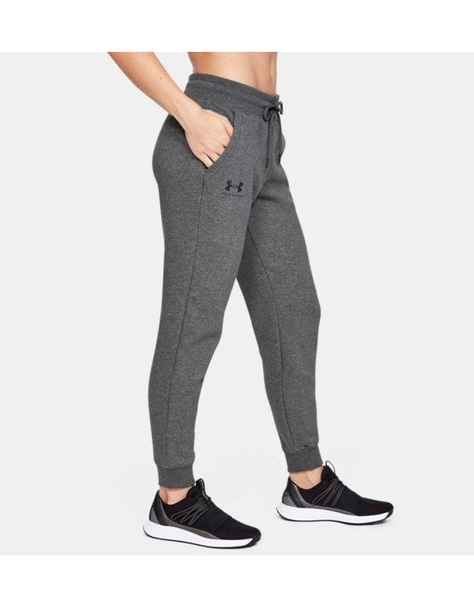 UNDER ARMOUR LEGGING UNDER ARMOUR RIVAL