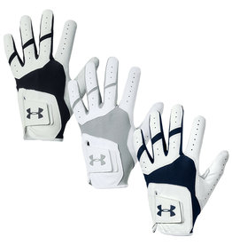 UNDER ARMOUR GANT GOLG UNDERARMOU ISO-CHILL