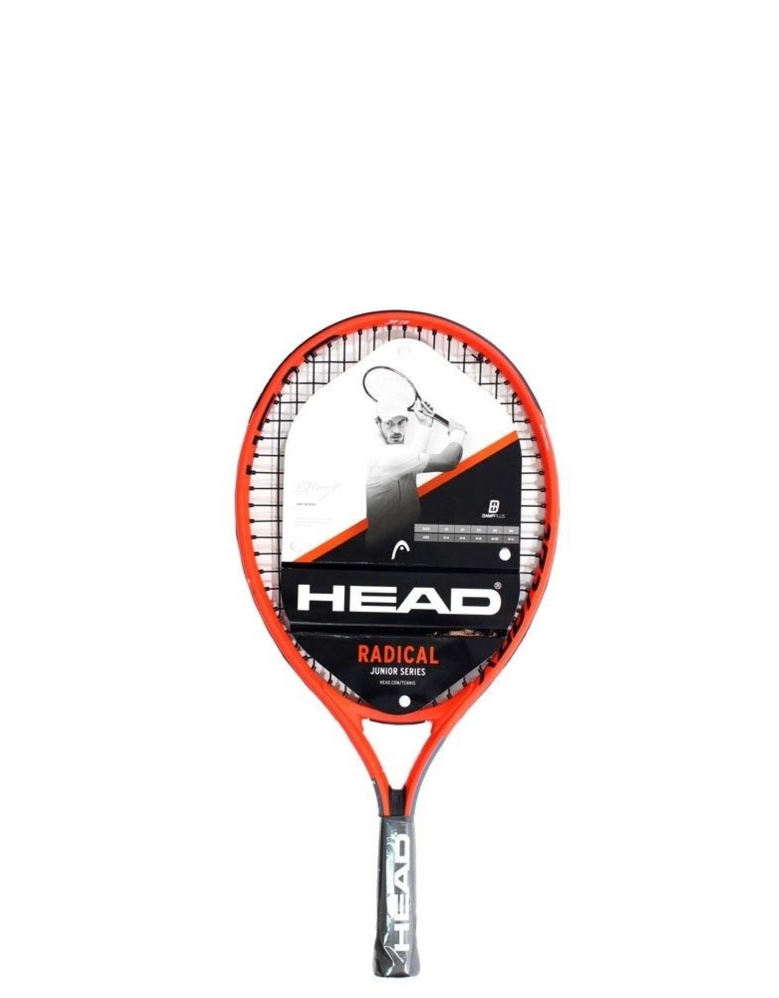 RAQUETTE TENNIS HEAD RADICAL JR