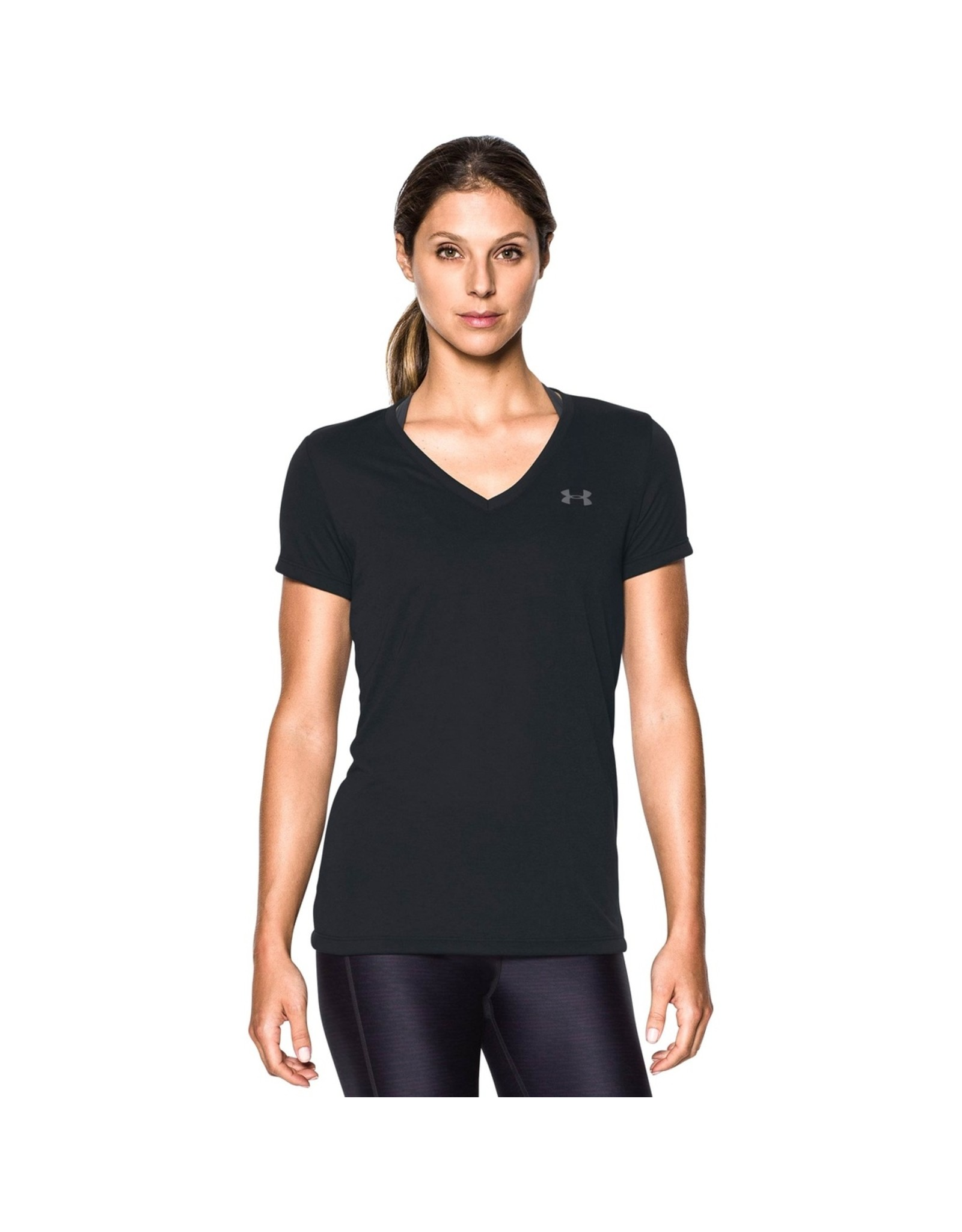 UNDER ARMOUR CHANDAIL UNDER ARMOUR THREADBORNE