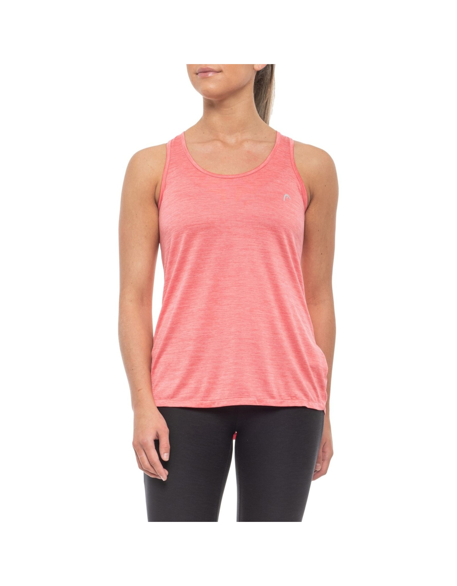 HEAD CAMISOLE HEAD BLANCE MUSCLE