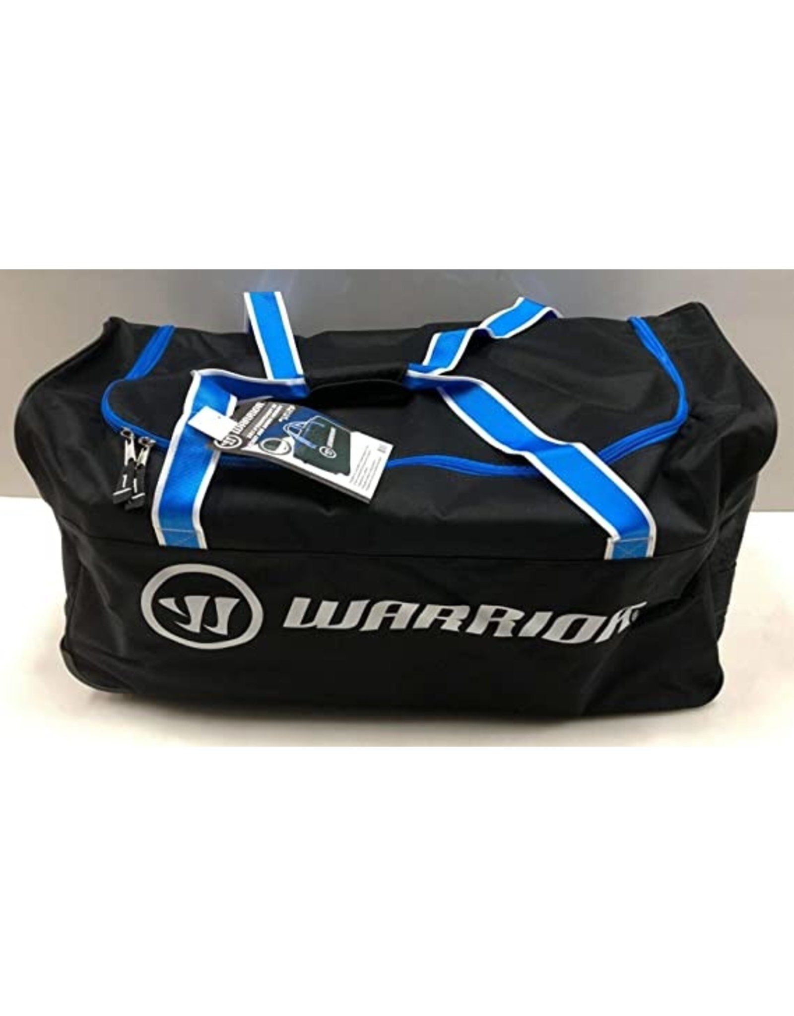 WARRIOR SAC WARRIOR SUR ROULETTES