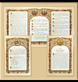 Altar Cards - Full Color