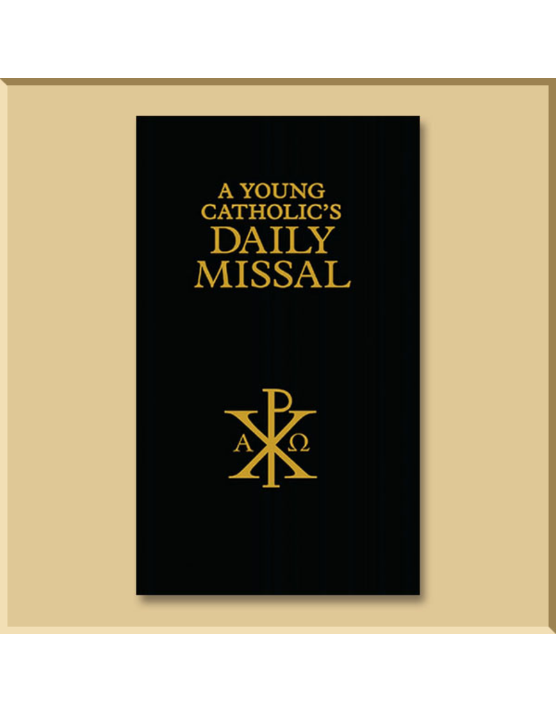 A Young Catholic's Daily Missal