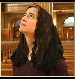 Black Chapel Veil