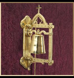 Sudbury Brass Budded Sanctuary Bell