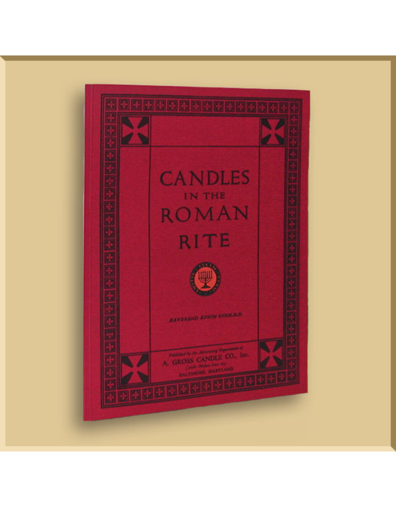 Candles in the Roman Rite