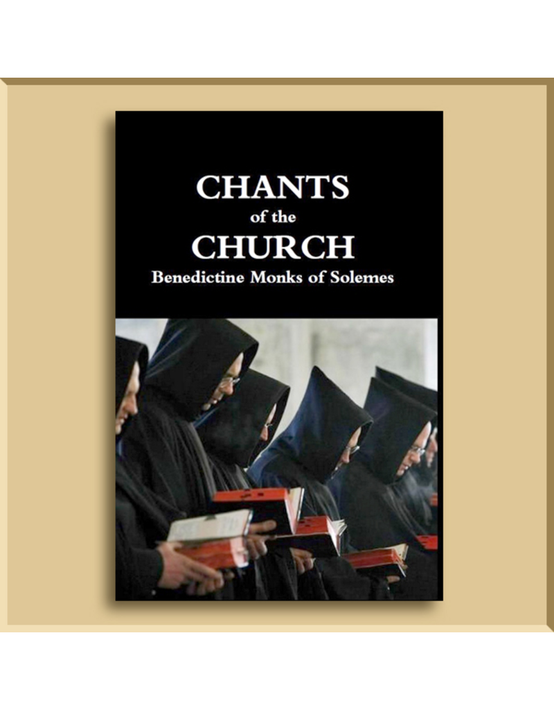 Chants of the Church