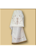 Biretta Books Gothic Humeral Veil with Chalice
