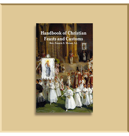 Handbook of Christian Feasts and Customs