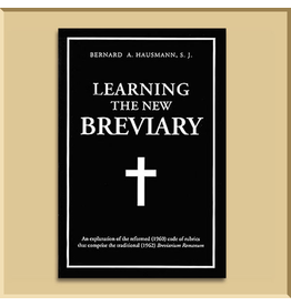 Learning the New Breviary