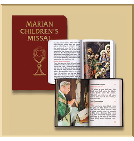 Marian Children's Missal