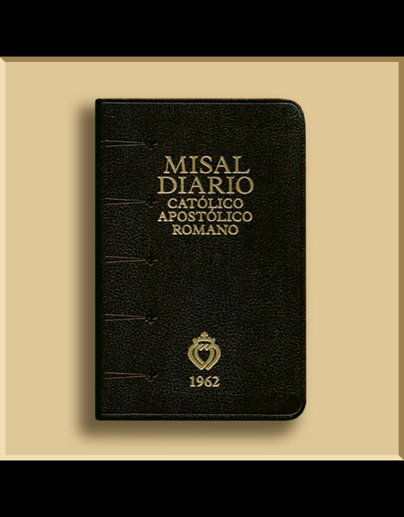 Misal Diario Catholico (Espanol-Latin)