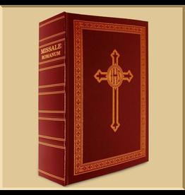 Missale Romanum Benziger